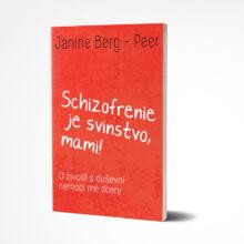 schizofrenie je svinstvo mami
